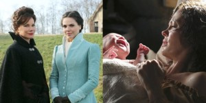 7. Cora: Well, not the best motherly role model in the world. I guess the only thing you can say is that she gave us the beloved Regina and neglected Zelena.